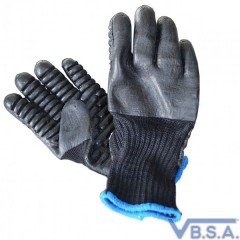 Ochranné rukavice antivibrační VBSA GAVI dee02f837a
